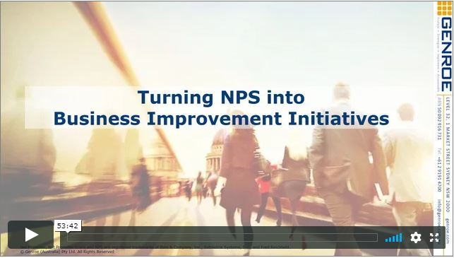 turning-nps-into-business-improvements